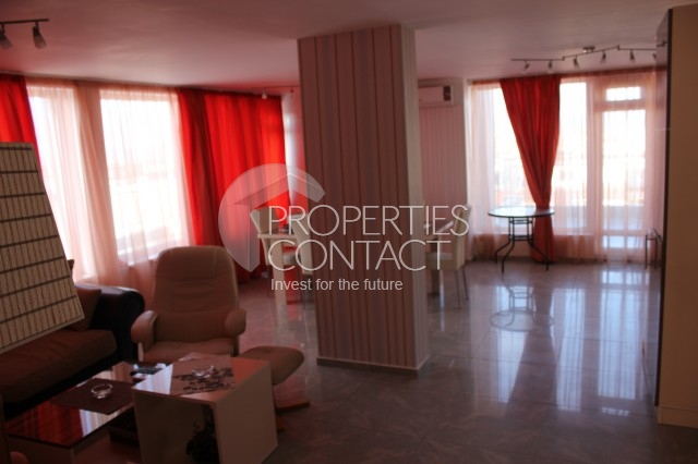 Property for permanent residence by the sea  - apartments in n the center of Nessebar