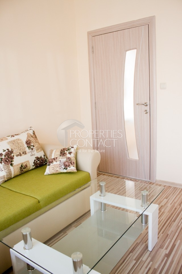 Properties by the sea in Bulgaria - two-storey houses in Nessebar