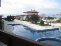 Three  bedroom apartment  for sale in Robinson Beach complex,  Elenite,  Bulgaria