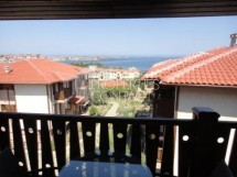 Apatments in Sozopol with sea view