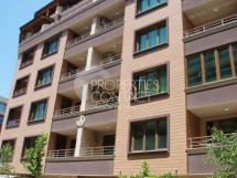 Apartments for sale in Bulgaria from a builder  - real estate in the city of Burgas