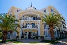 Messembria Palace  - Apartments in Sunny Beach, South Coast