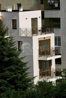 "Property for permanent residence in Bulgaria - apartments in Varna district ""Levski"", the northern coast"