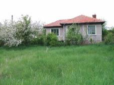 Bagrain Rural property - house in 55 km from Bourgas