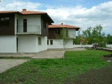 Bulgarian Houses and Villas Properties