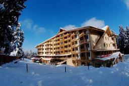 """ ICEBERG"" - Apartments in ski resort Borovets, Bulgaria"