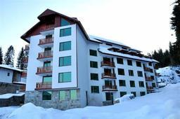 """ FOREST GLADE"" - Apartments in ski resort Pamporovo, Bulgaria"