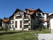 """Semiramida Garden"" -  Apartments in ski resort Borovets, Bulgaria"