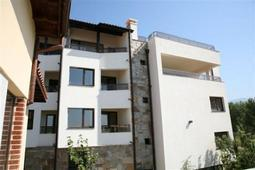 Luxury apartments in SPA resort Sandanski