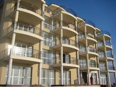 Apartments in Balchik, Nothern Black Sea Coast