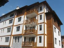 "Apartments "" Sunset G2"" in ski resort Bansko, Bulgaria"