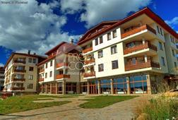 Complex Panorama - Apartments in ski resort Pamporovo, Bulgaria