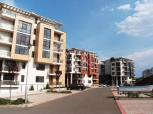 "Apartments from the builder for sale in Burgas,Bulgaria in complex ""Sunny Hills"""