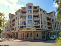 Sale of a new one-bedroom apartment in the complex Flora Beach Resort, Pomorie, Bulgaria