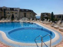 Apartments by the sea in Sveti Vlas - Bulgaria's seaside property cheaply