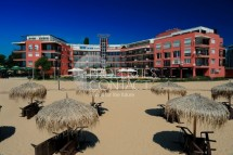 """Heaven"" - luxury apartments   overlooking the sea in Sunny Beach, Bulgaria"