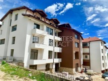 We offer for sale new cheap apartments in a beautiful corner of Bulgaria - the city of Velingrad