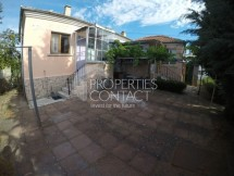 House for sale in Bulgaria in the village of Orizare, 15 km. from the sea