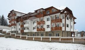 Forest View - Apartments in ski resort Borovets, Bulgaria