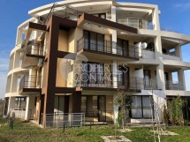 New studio apartment for sale without a maintenance fee with sea view in Ravda, Bulgaria