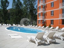 One-bedroom apartment for sale in Sunny Beach in Gerber 4 complex, Bulgaria
