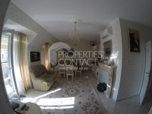 Resale of a furnished multi-bedroom penthouse in a luxury complex in Sunny Beach, Bulgaria