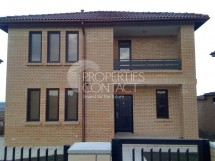 Two-storey house 12 km away from the sea, Burgas