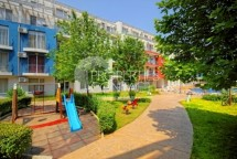 For sale a one-bedroom apartment with furniture in Sunny Beach in Sunny Day 3 complex, Bulgaria