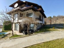We offer for sale a villa in the Bay View Villas complex in Kosharitsa, Bulgaria