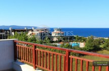 We offer for sale studios and one -bedroom apartments on the sea shore in Lozenets, Bulgaria