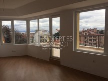 We sell a spacious three-bedroom apartment with a large balcony in a new building in Sarafovo quarter, Burgas,Bulgaria