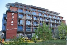 One-bedroom apartment for sale in the complex Cacao Residence, Sunny Beach, Bulgaria