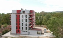 "Apartments in ""Orpheus 2"" in the center of Hissar"