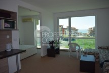 Furnished one-bedroom apartments for sale in Clara complex, Sarafovo, Burgas, Bulgaria