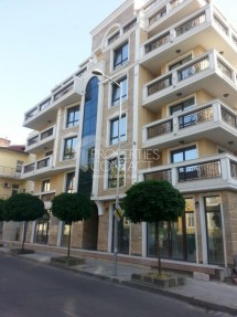 For sale two-bedroom apartment in Bulgaria in the city of Burgas near the sea