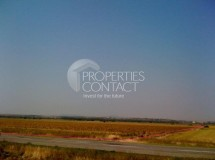 "Plot of land close to the highway Yambol - Elhovo, to border points ""Lesovo"""