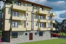 Apartments for sale from the builder in the town of Nessebar, Bulgaria. Paymant scheme up to 2 year