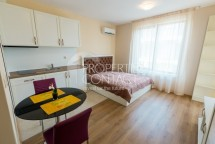 Studio for sale in the town of Nessebar, Bulgaria