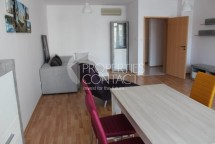 Two-bedroom apartment for sale in Ravda, Oasis complex, Bulgaria