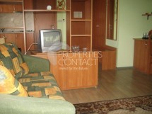 Studio for sale in a complex in the city of Varna