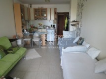 We offer an interesting resale - spacious studio in a residential building in the New Town, Sozopol, Bulgaria