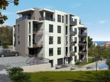 Studios and one bedroom apartments for sale in a cosy new residential building in Bjala, Bulgaria