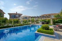 We offer for sale a luxury house in a complex near Burgas, Bulgaria
