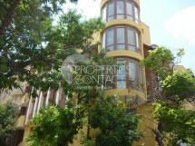 Property in Varna - two-level apartment in a convenient location