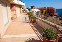 Sale of 3 bedroom apartment in Nessebar with sea view, Bulgaria