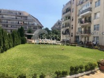 For sale a furnished two-bedroom apartment in the complex Aphrodite, Sunny Beach, Bulgaria