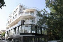 Residential property in Bulgaria - apartments with a sea view in Kiten