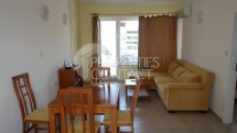 Secondary properties for sale in Bulgaria - one-bedroom apartment in Sunny Beach in a cozy complex