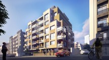Sale of apartments from the developer in Bulgaria, Burgas
