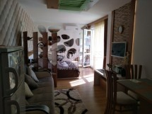 For sale at a bargain price elite spacious studio in Sunny Beach in Bulgaria